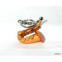 Music Instrument Key Chain  KC 40.3 Saxophone